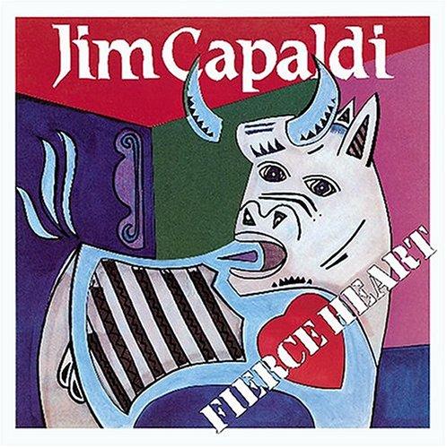 Jim Capaldi - Fierce Heart - Zortam Music