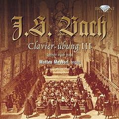 Clavier�bung Teil III: Vater unser im Himmelreich, BWV 682