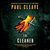 The Cleaner | Paul Cleave