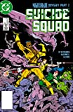 img - for Suicide Squad (1987 - 1992) #15 book / textbook / text book
