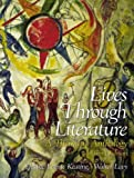 img - for Lives Through Literature: A Thematic Anthology (3rd Edition) book / textbook / text book