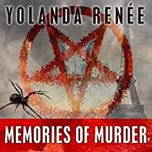 Memories of Murder: Detective Quaid Mysteries Series, Book 2 Audiobook by Yolanda Renee Narrated by Piper Goodeve