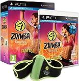Zumba Fitness - PlayStation Move (Sony PS3) [Import UK]