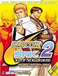 Capcom Vs.SNK 2: Mark of the Millenni...