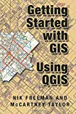 Getting Started With GIS Using QGIS