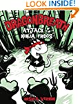 Dragonbreath #2: Attack of the Ninja...
