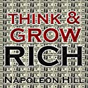 The Think and Grow Rich Workbook Audiobook by Napoleon Hill Narrated by Jason McCoy