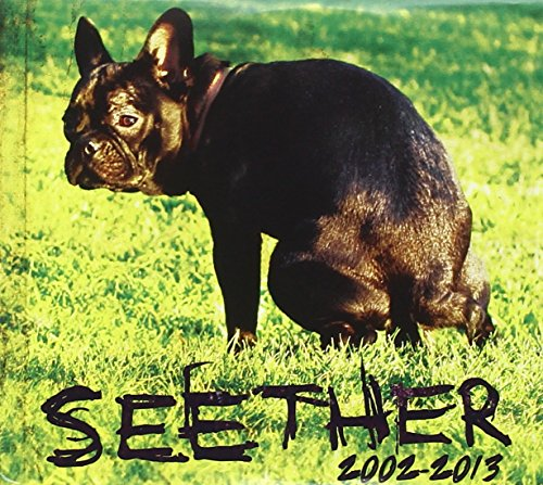 Seether - Seether: 2002-2013 [2 Cd] - Zortam Music