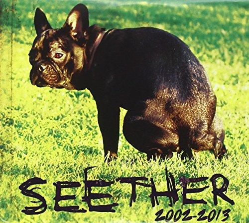 Seether - Seether: 2002-2013 [2 Cd] - Zortam Music