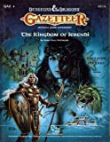 The Kingdom of Ierendi (Dungeons and Dragons Gazetteer GAZ4)