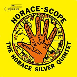 Horace-Scope (Rvg)