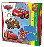 Ses Creative Disney Cars Iron on Beads
