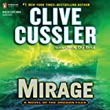 img - for Mirage: The Oregon Files, Book 9 book / textbook / text book