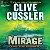 Mirage: The Oregon Files, Book 9 | Clive Cussler, Jack Du Brul