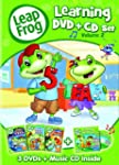 Leapfrog Learning Set: Volume 2 (3-Di...