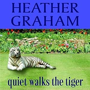 Quiet Walks the Tiger Audiobook