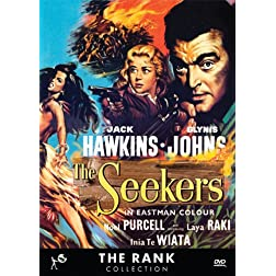 The Seekers aka: Land Of Fury