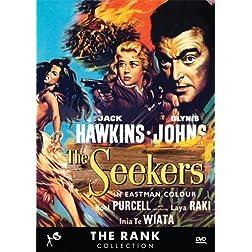 The Seekers aka: Land Of Fury