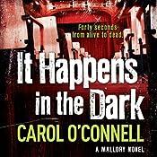 It Happens in the Dark | Carol O'Connell