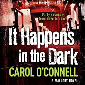 It Happens in the Dark Audiobook