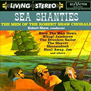 Sea Shanties from Living Stereo