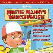 Meister Mannys Werkzeugkiste 6 | Gabriele Bingenheimer, Marian Szymczyk