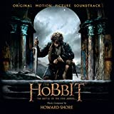 The Hobbit: The Battle of the Five Armies (Original Motion Picture Soundtrack)