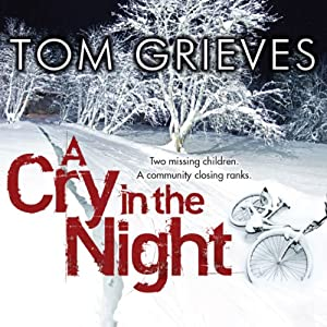 A Cry in the Night Audiobook