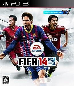FIFA14 ワールドクラスサッカー