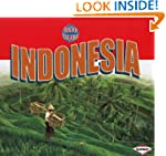 Country Explorers:Indonesia(G.2-4)