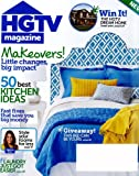 Magazine - HGTV Magazine (1-year)