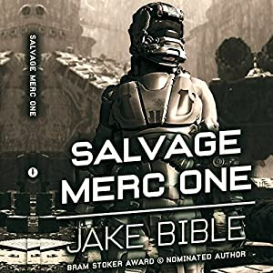 Salvage Merc One Audiobook