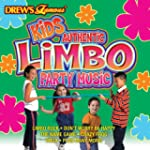 Kids Authentic Limbo Party