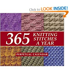 How To Increase The Number Of Stitches When Knitting : ChemKnits: Reviews of My Knitting Book Library