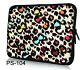 Colorful leopard print Universal 12.5