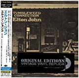 Elton John Tumbleweed Connection [Japanese Paper Sleeve]