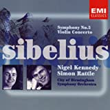 Sibelius: Symphony No.5/Violin Concerto