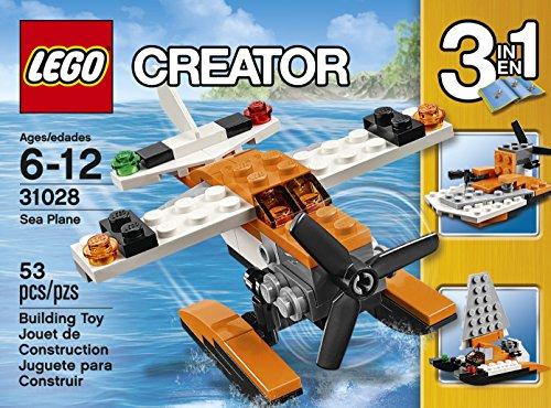 LEGO-Creator-Sea-Plane