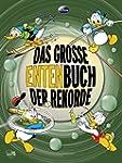 Donald Duck - Das gro�e Entenbuch der...