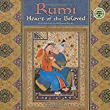 Rumi, Heart of the Beloved: Translations by Coleman Barks 2015 Wall Calendar