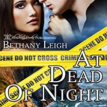 At Dead of Night Audiobook by Bethany Leigh Narrated by Stacy Hinkle