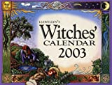 img - for 2003 Witches' Calendar (Annuals - Witches' Calendar) book / textbook / text book