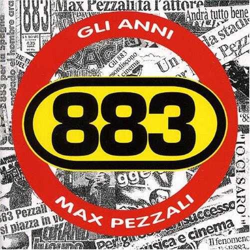 883 - Gli Anni: Best of [+1 Bonus] - Zortam Music