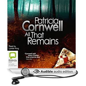 All That Remains (Unabridged)