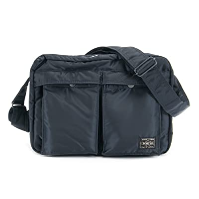 HEAD PORTER  TANKER-STANDARD SHOULDER BAG (L)