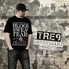 Missionary Minded