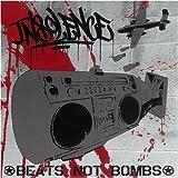 Beats Not Bombs