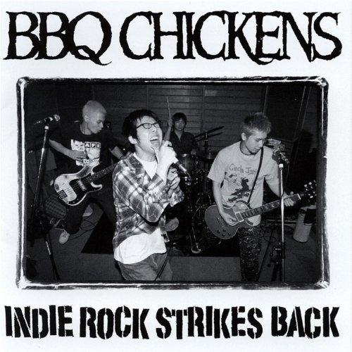 Bbq Chickens Go
