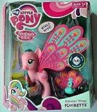 My Little Pony Friendship Is Magic - Glimmer Wings - Ploomette