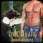 Owl's Fair: Shifting Crossroads, Book 1 | Zenina Masters